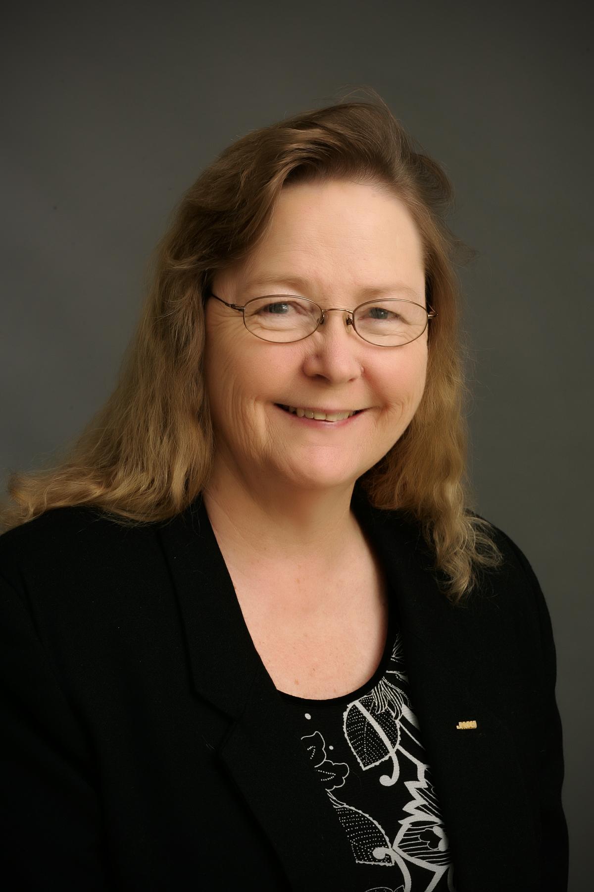 Darlene Quackenbush
