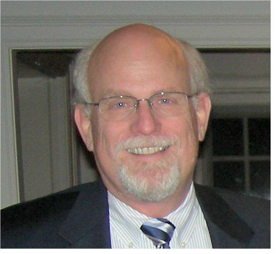 Charlie Moran