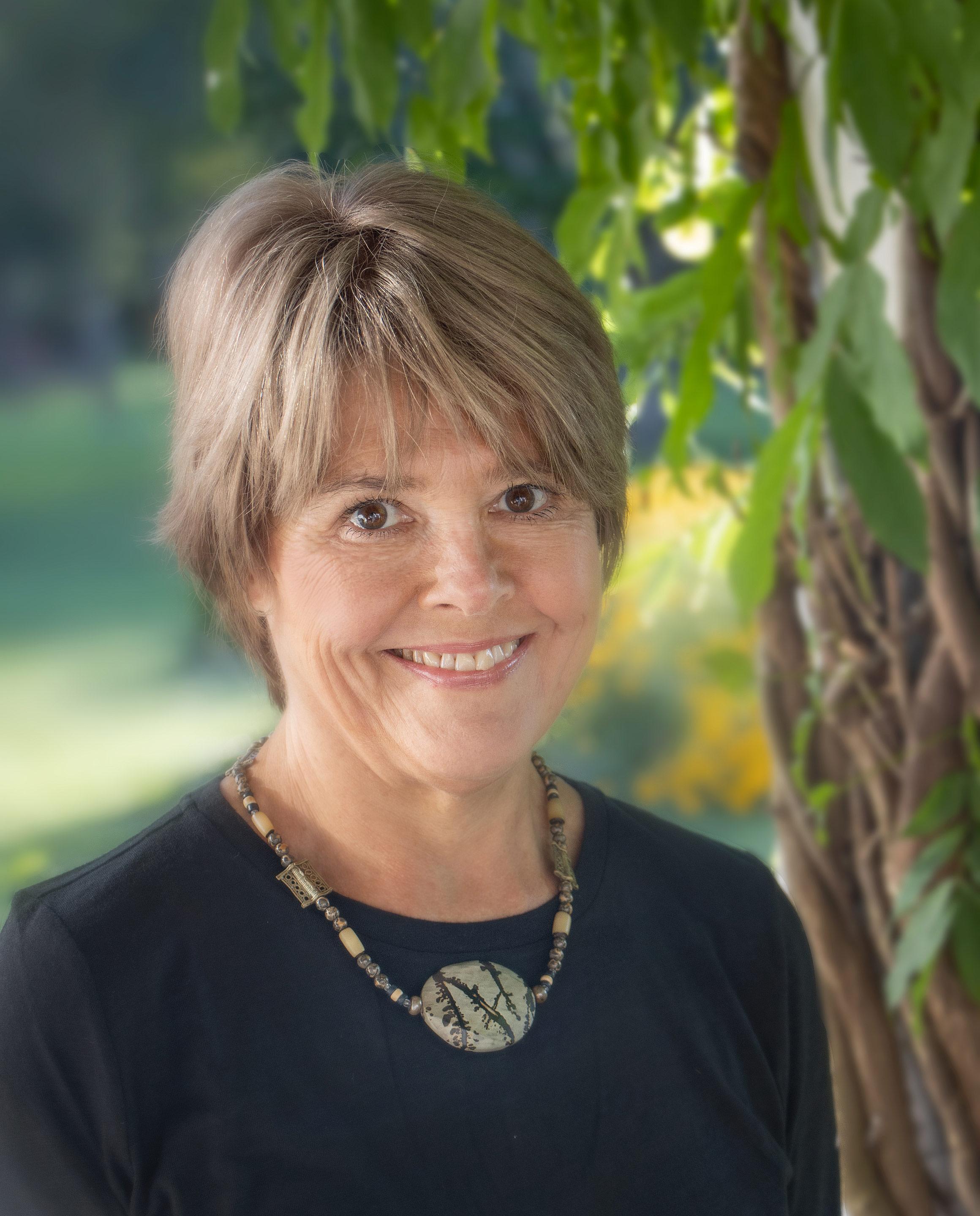 Susan Grajek