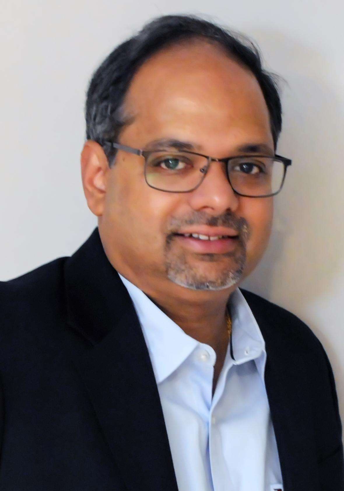 Anand Padmanabhan