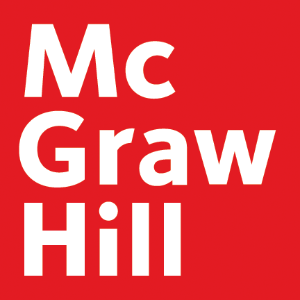 Link to sponsor page for McGraw-Hill Education