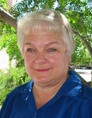 Nancy Hays