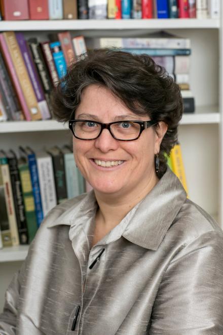 Gina Siesing