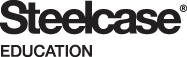 Link to sponsor page for Steelcase Education