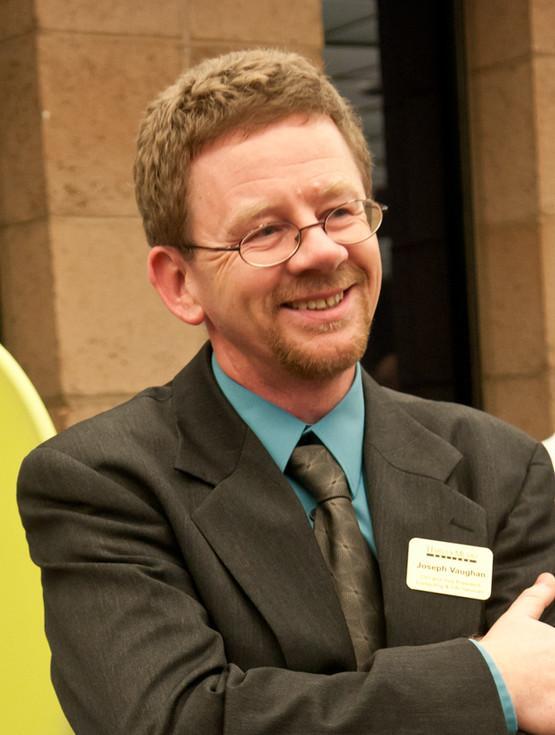 Joseph Vaughan