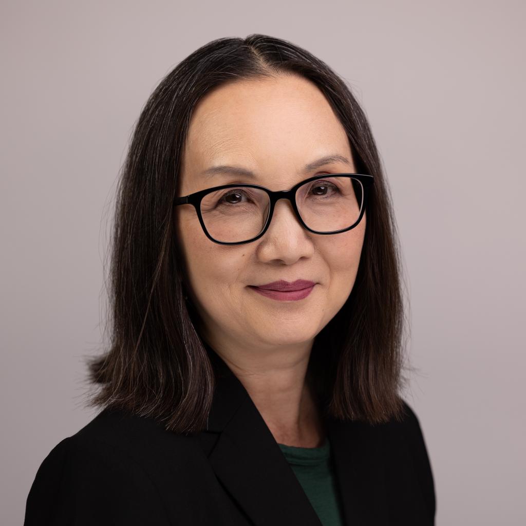 Melissa Woo