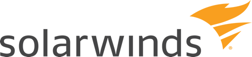 Link to sponsor page for SolarWinds