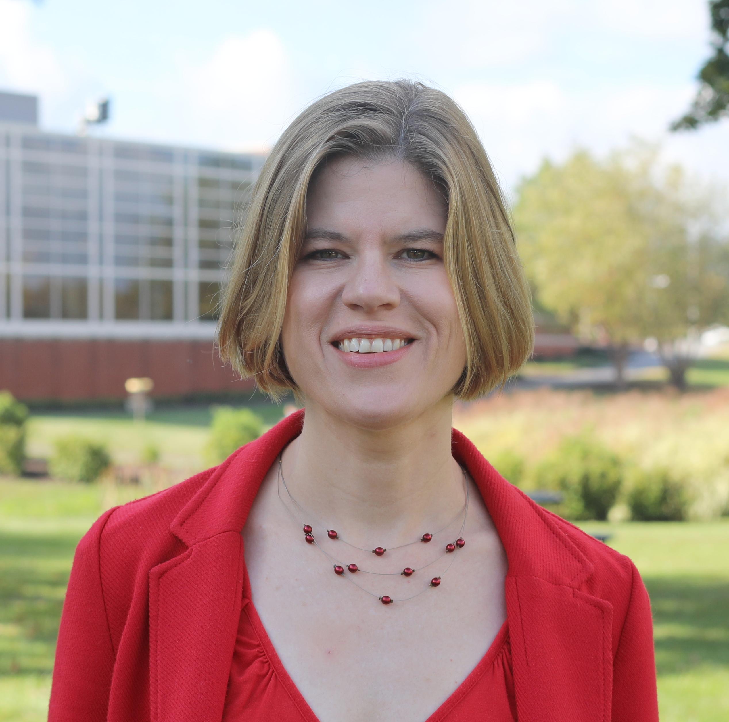 Patricia M. Clay