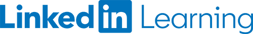 Link to sponsor page for LinkedIn Learning