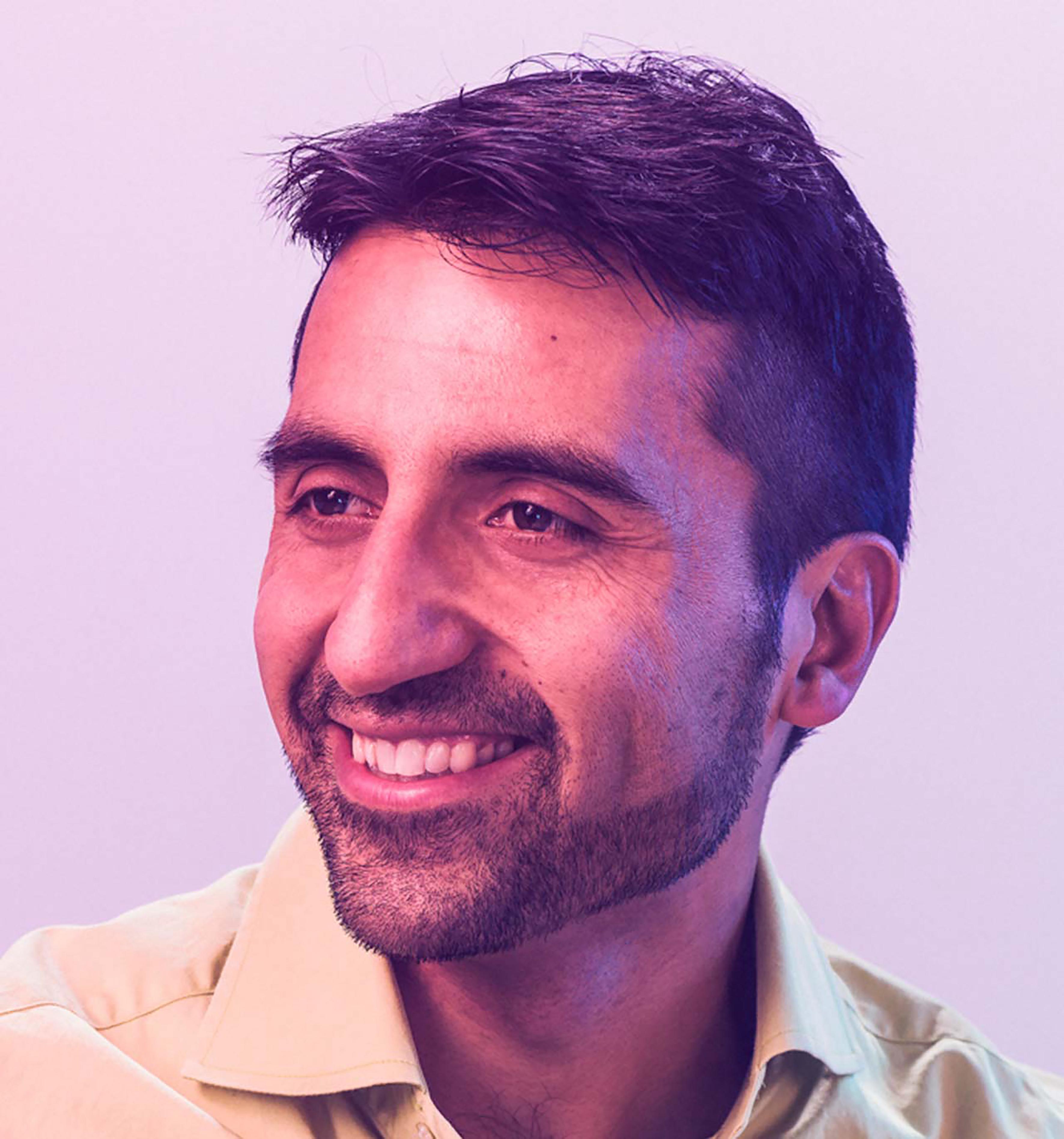 Mohsen Shahini