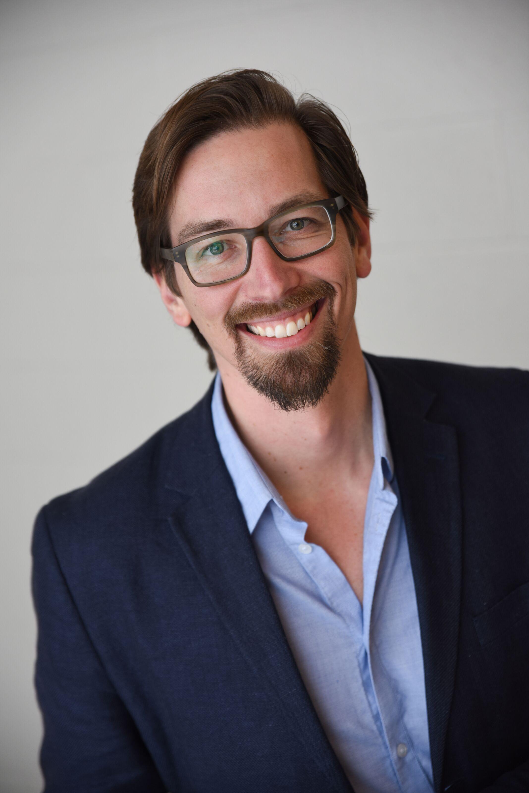 Adam Vedra