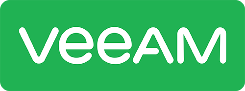 Link to sponsor page for Veeam Software