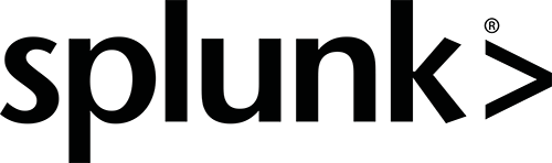 Link to sponsor page for Splunk
