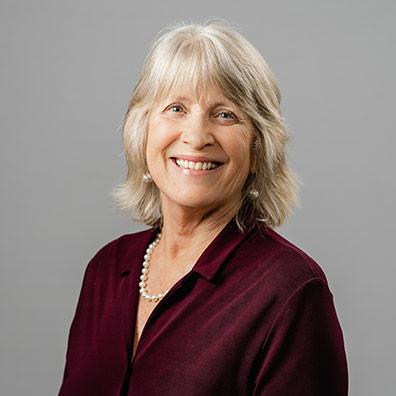 Connie Johnson | EDUCAUSE