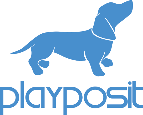 Link to sponsor page for PlayPosit