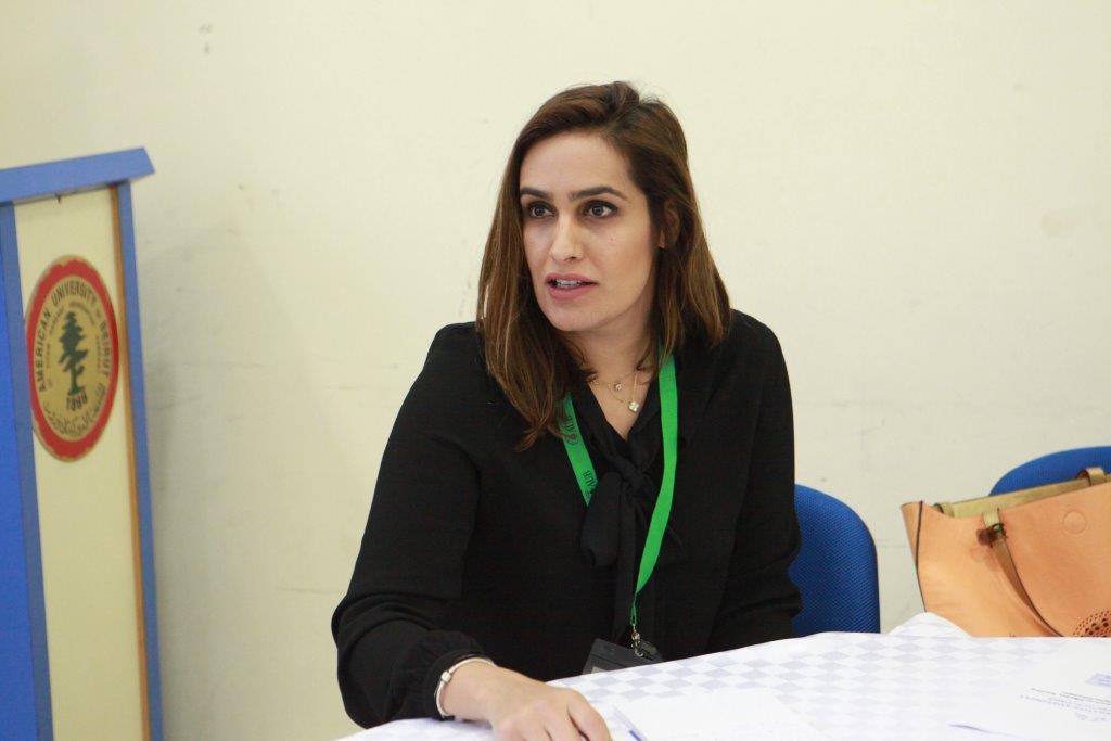 Maha Al-Freih