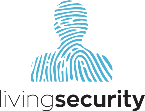 Link to sponsor page for Living Security