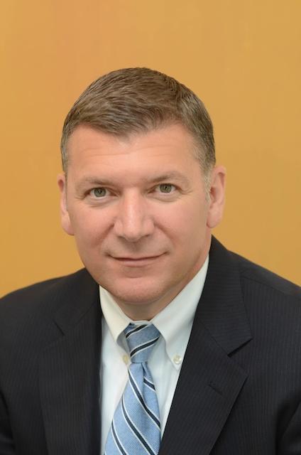 Leonard Peters